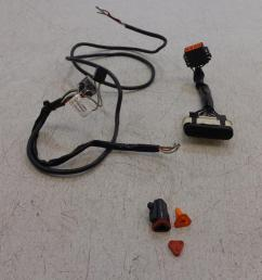 2001 2002 2003 harley davidson sportster c speedometer harness north american edition electrical wiring harness power shift [ 1024 x 768 Pixel ]