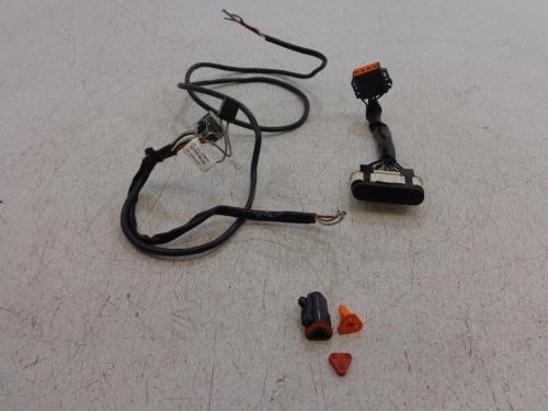 small resolution of 2001 2002 2003 harley davidson sportster c speedometer harness north american edition electrical wiring harness power shift