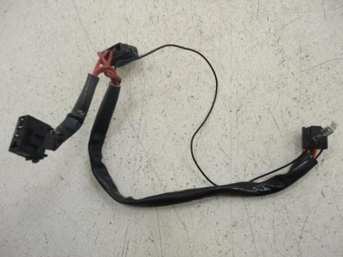 small resolution of 1997 harley davidson flhtc u i classic ultra ignition harness