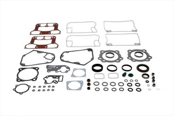 NEW FOR HARLEY DAVIDSON OE GASKET KIT COMPLETE 17041-92A