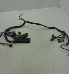 used 97 98 harley davidson touring flh engine wire harness for ecu ecm efi wiring [ 1024 x 768 Pixel ]