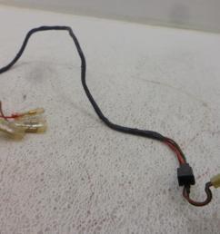 used 1982 1983 honda goldwing gl1100 aspencade gl1100a harness sub harness g [ 1024 x 768 Pixel ]