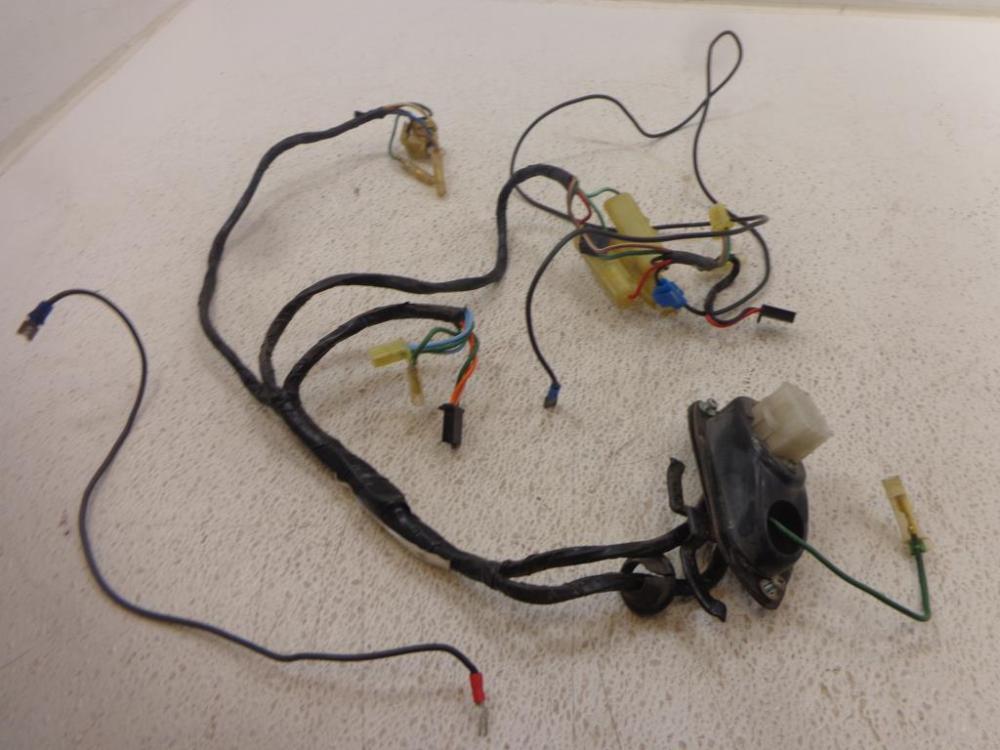 medium resolution of wrg 7489 1982 honda goldwing gl1200 aspencade wiring diagram usa pinwall cycle parts inc