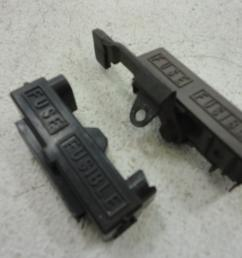 used 88 03 honda gl1500 goldwing valkyrie fusible link fuse box 38250 [ 1024 x 768 Pixel ]