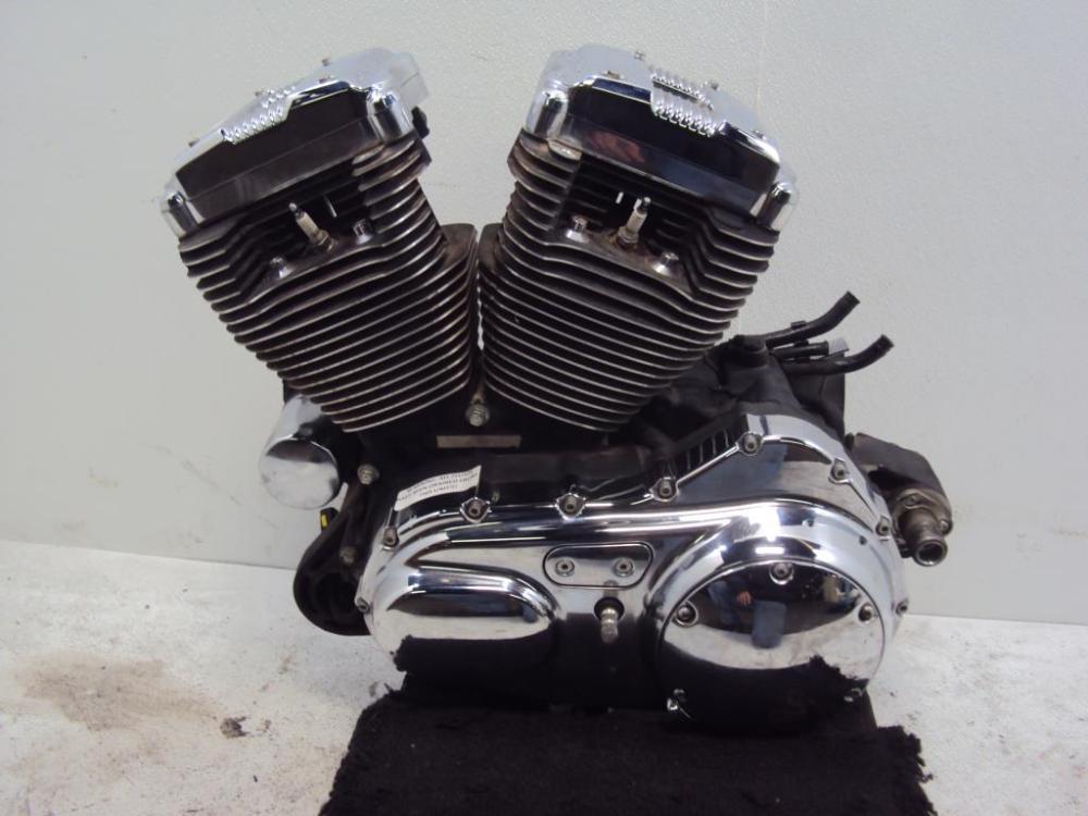 medium resolution of  used 2008 2017 harley davidson sportster xl1200 1200 engine motor transmission efi