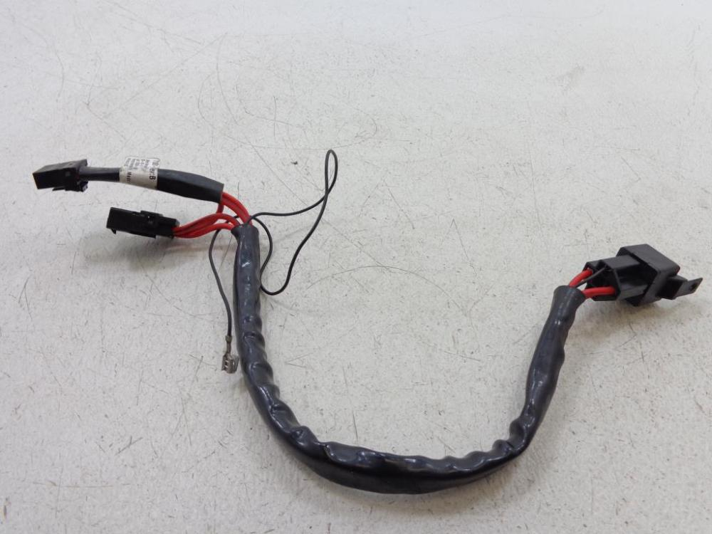 medium resolution of used 1994 2000 harley davidson touring flh ignition switch wire harness