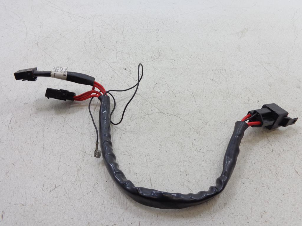 hight resolution of used 1994 2000 harley davidson touring flh ignition switch wire harness