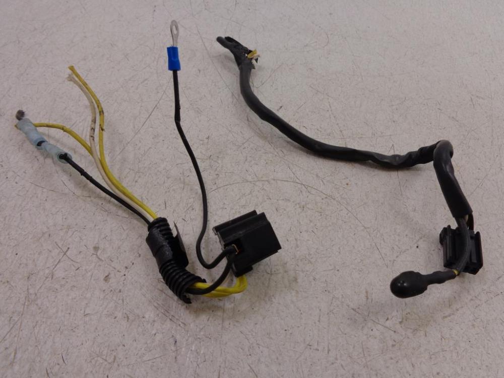medium resolution of  used 2000 harley davidson softail fxstd deuce headlight wire harness