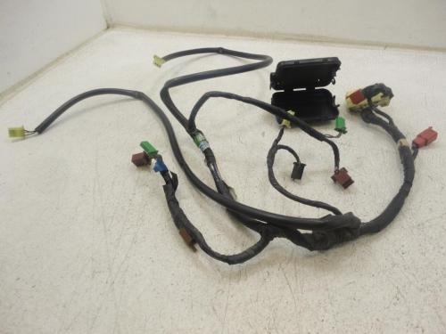 small resolution of  used 1993 2000 honda goldwing gl1500 aspencade rear left wire sub harness pigtail