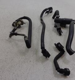 used 2002 2009 yamaha road star warrior fuel line pipe joint joint pressure xv1700 pc [ 1024 x 768 Pixel ]