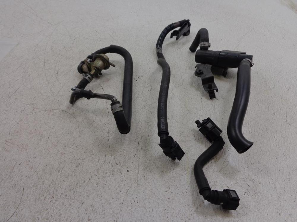 medium resolution of  used 2002 2009 yamaha road star warrior fuel line pipe joint joint pressure xv1700 pc