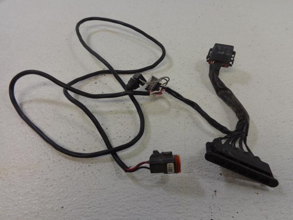 medium resolution of  used 2001 2002 2003 harley davidson dyna wiring harness instrument fxd super glide