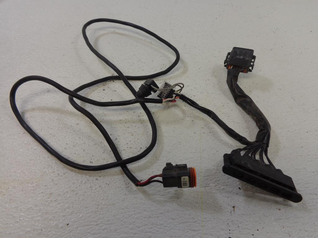 hight resolution of  used 2001 2002 2003 harley davidson dyna wiring harness instrument fxd super glide