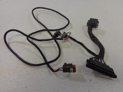 small resolution of  used 2001 2002 2003 harley davidson dyna wiring harness instrument fxd super glide