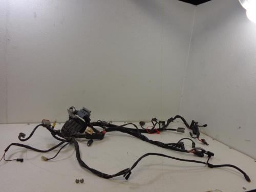 small resolution of  used 2004 2005 harley davidson softail fx flst tsbi main wire wiring harness efi
