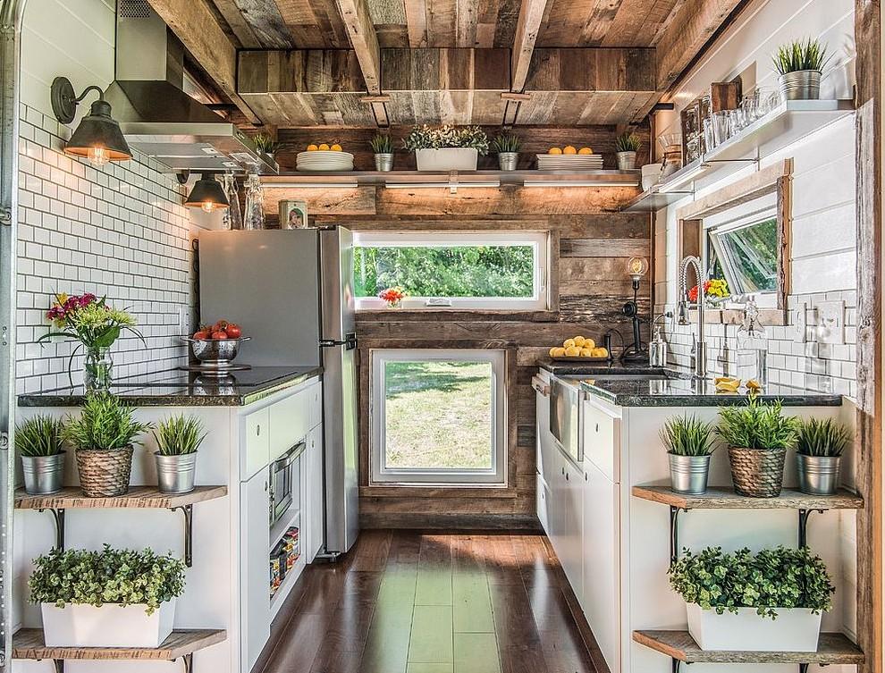 30 Best Small Kitchen Lighting Ideas   PinZones
