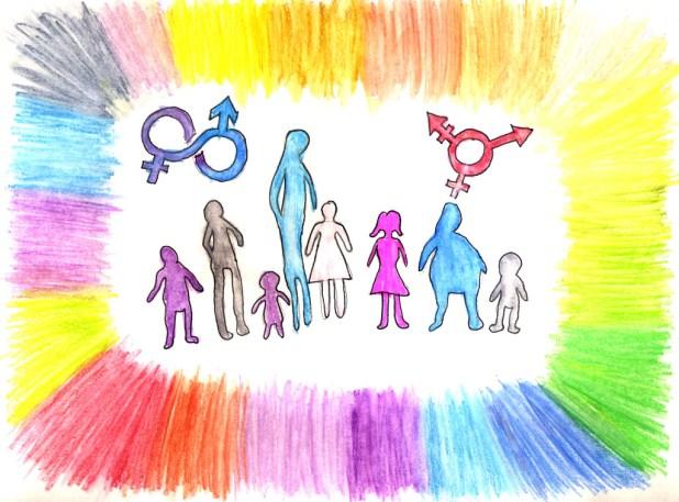Illustration by Laura Estrada.