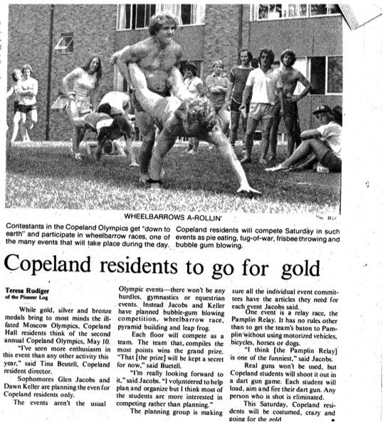 CopelandOlympics