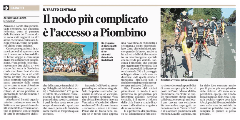 2015.09.21 ciclopista promo locale highlight