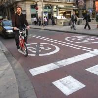in bici a Baratti - cronache dal consiglio di quartiere