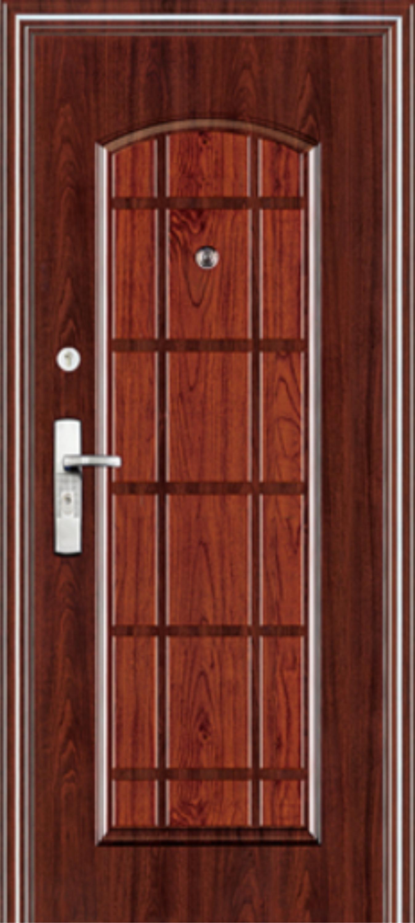 Single Steel Doors  Pionare Enterprises Ltd