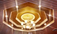 [octagon ceiling light fixture] - 100 images - elegant ...