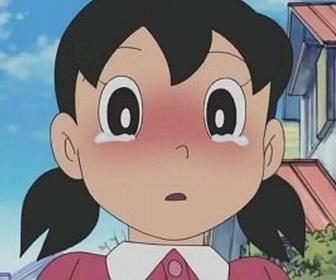 【画像】彡(゚)(゚)「しずかちゃんじゃ抜けない」ワイ「!!」シュババババ