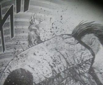 【悲報】彼岸島のハゲ、死亡wwwww