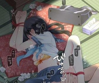 【画像】クソ抜けるCG集作りまくってる片瀬蒼子とかいう女wwwww