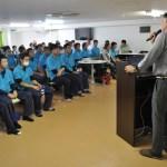 鳥取事業所経営計画発表会