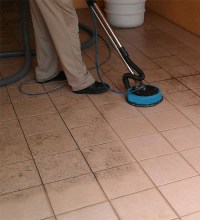 How To Deep Clean Tile Floors | Tile Design Ideas