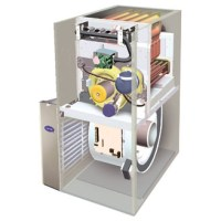 High Efficiency Gas Furnaces, Carrier, Amana | Pioneer Gas ...