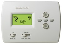 Home Heating : Thermostats | Pioneer Gas Furnace Home ...