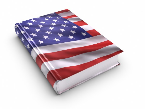 Us American History Books