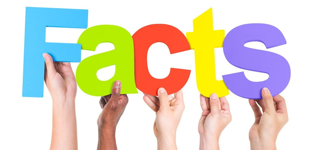 Why Use Promotional Products? Because they work. Facts!