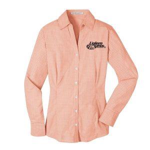 Pioneer Promo has Custom Dress Shirts for sale