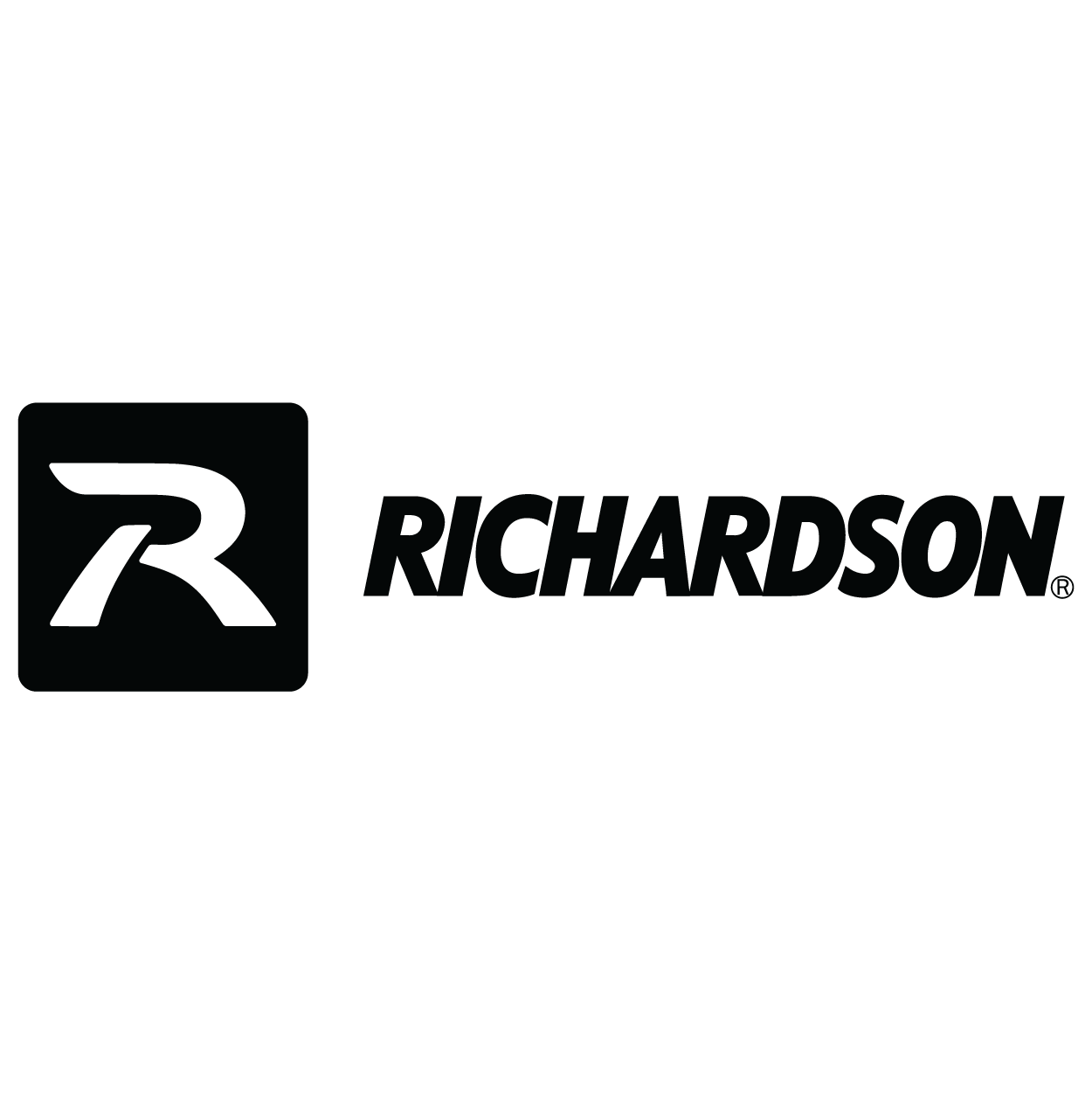 Richardson Logo - Popular Brand Promotional Products