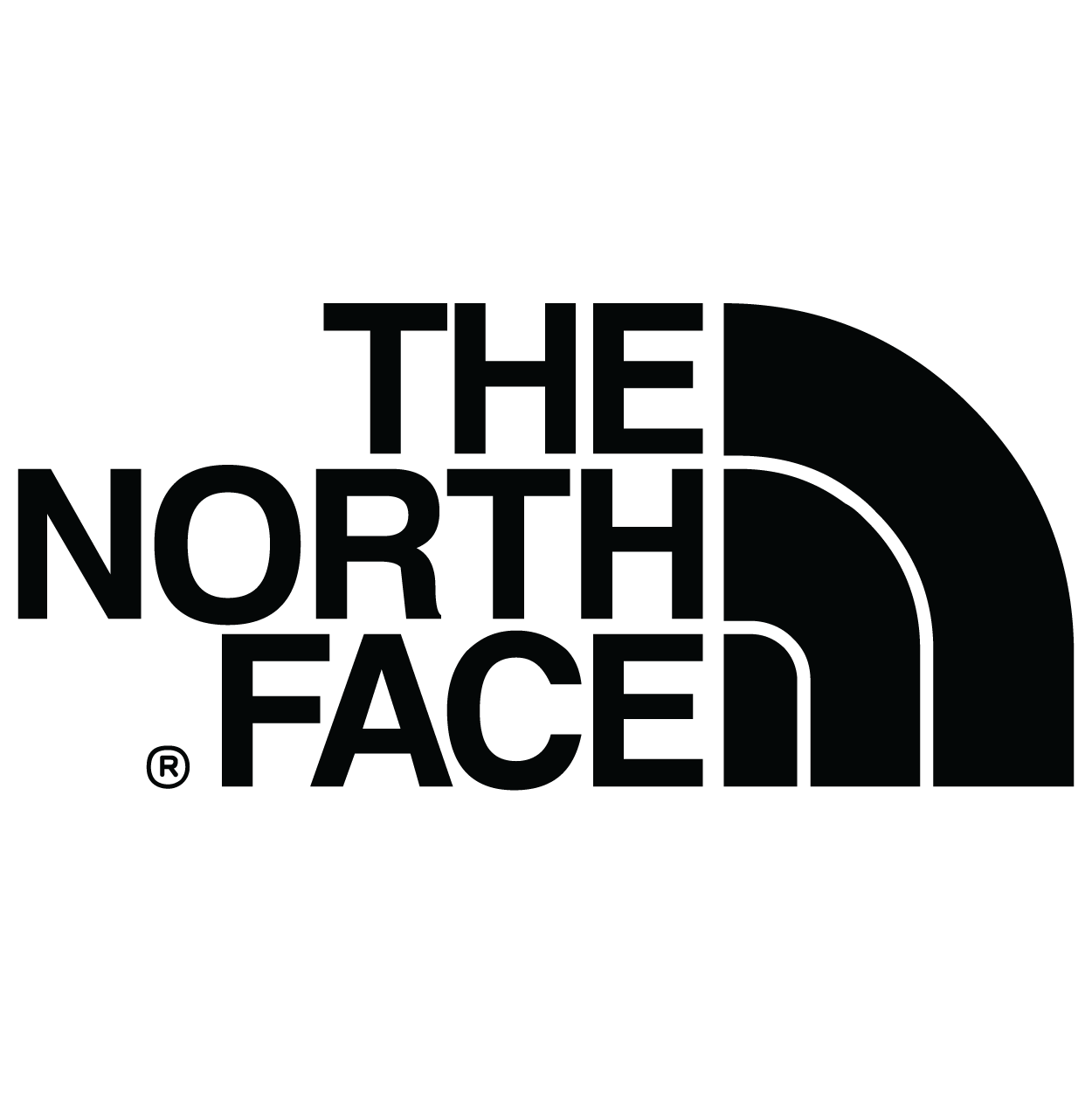 The North Face Logo - Popular Brand Promotional Products