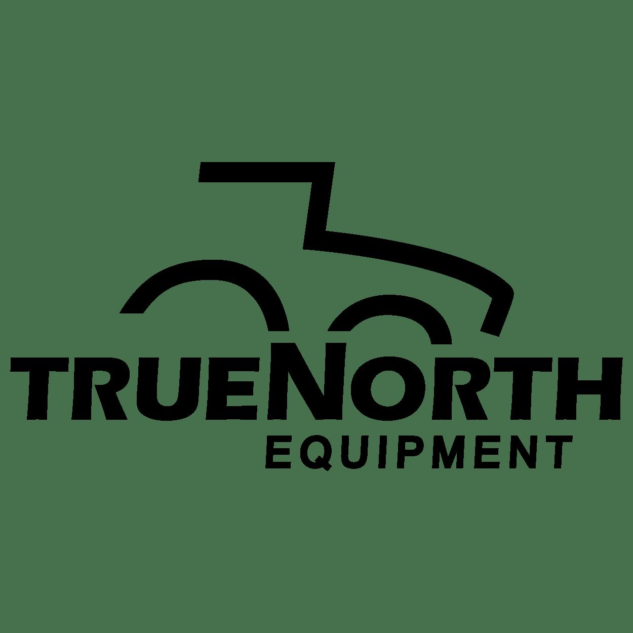 True North Equipment Logo - Pioneer Promo Client