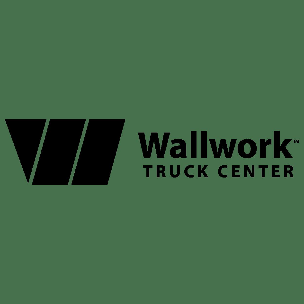 Wallwork Truck Center Logo - Pioneer Promo Client
