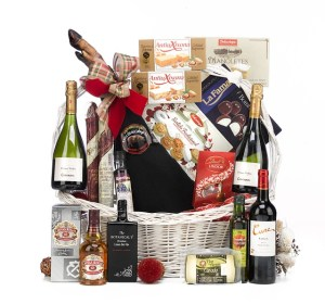 Looking for the Best Corporate Gifts for Clients? Try Gift Baskets