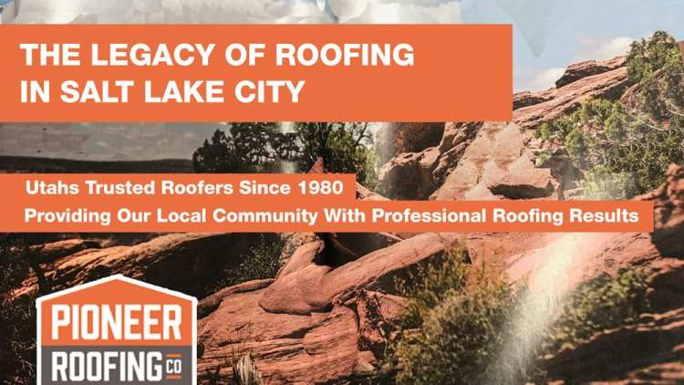 Contractor for Roofs in Salt Lake City