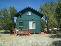 Off Grid Homes For Sale | Jake's Old West Properties
