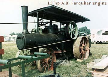 Ab Farquhar Company