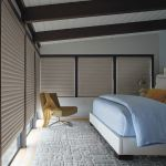 Sonnette PowerView RD - Elan - Heather - Taupe - Bedroom