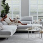 New Style Standard Hinged HT Living Room