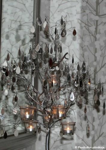 kristallipuu