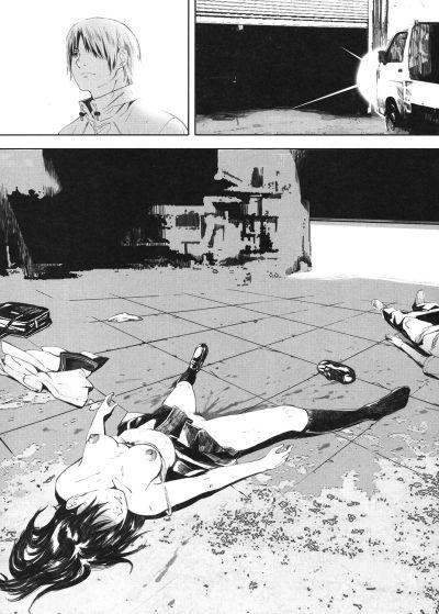 【画像】空手少女が不良に犯される漫画wwwww - livejupiter 1504206965 14903