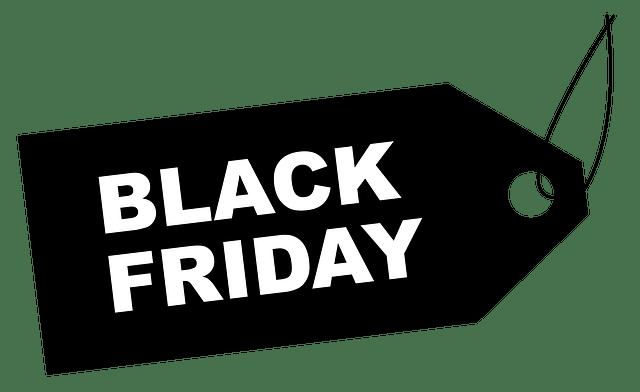 Pegadinhas da Black Friday