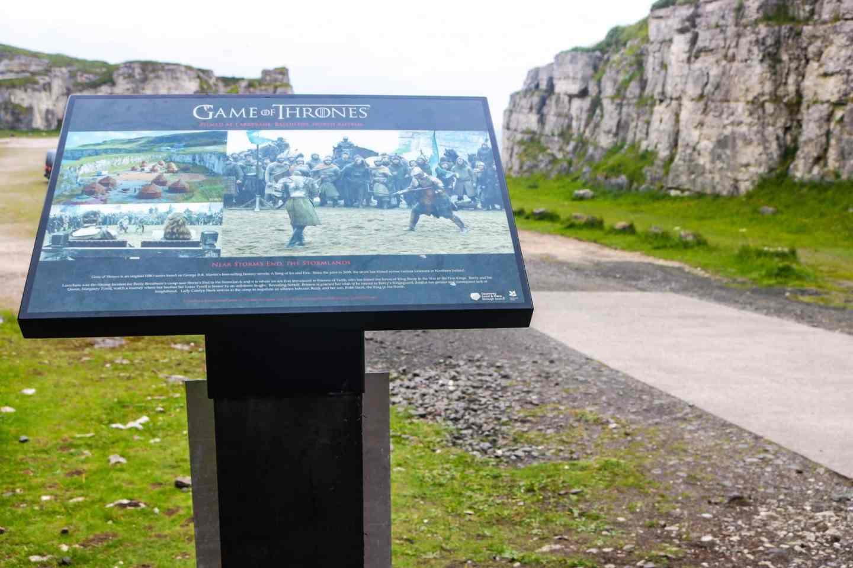 Amazing Game of Thrones locations
